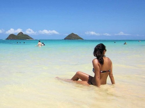 9 Signs You Desperately Need A Vacation