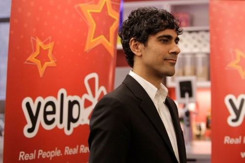 Google is hurting Yelp and other location-based recommendation services