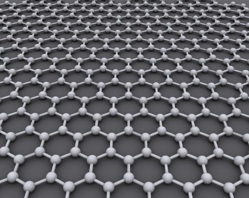 Elon Musk May Use 'Wonder Material' Graphene To Push Tesla Performance To The Next Level
