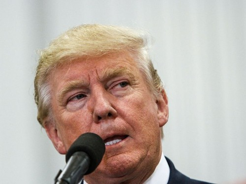 The FBI says there is no direct connection between Donald Trump and Russia