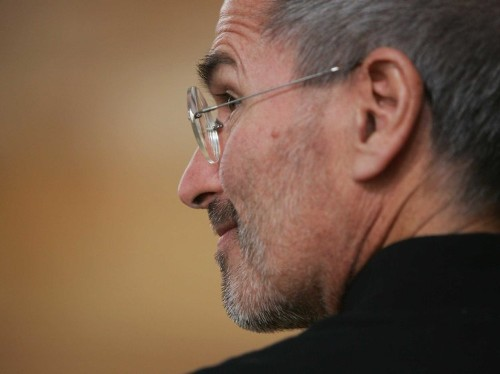 An 'Overarching Conspiracy' Against Silicon Valley Employees Could Expose How Steve Jobs Did Business
