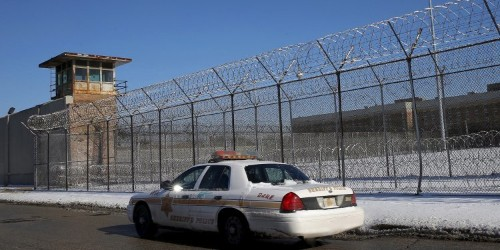 Chicago lawsuit alleges pattern of 'masturbation attacks' from inmates