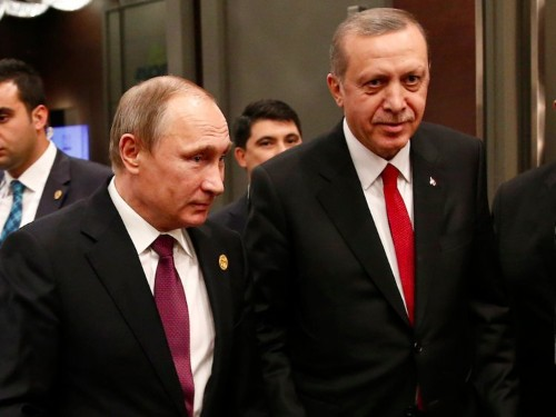 Turkey has a new line for Russia — 'our patience has a limit'
