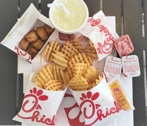 Chick-fil-A has made 8 major changes in the past year to stay ahead of KFC