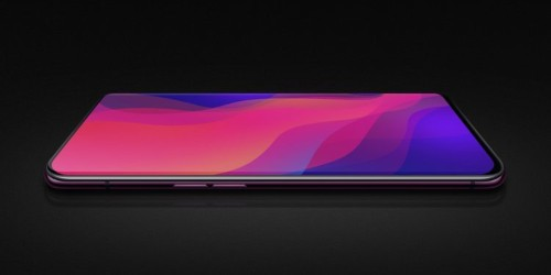 This company built the best-looking smartphone we've ever seen, even better than the iPhone — take a look