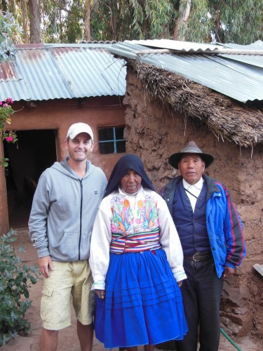 A Texas Couple Quit Their Jobs, Sold Their Home, And Traveled To 10 Countries In 6 Months