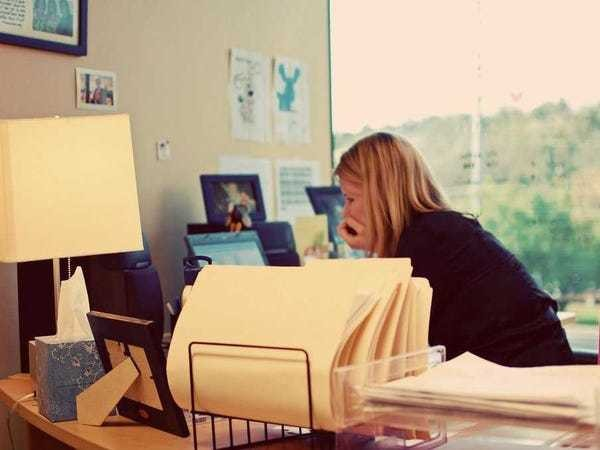 6 Trends That Will Define The Workplace In 2015 - Business Insider