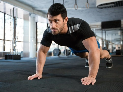 The 2 exercises that will keep you fit for life