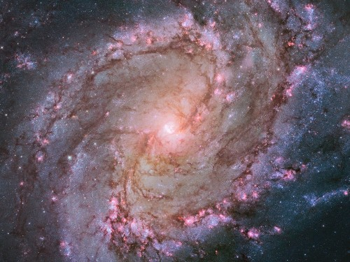 The universe is expanding faster than we thought