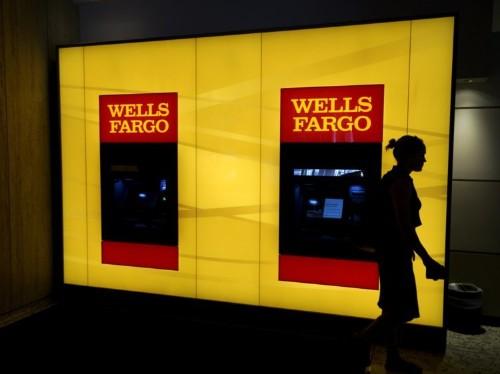 The SEC is now looking into Wells Fargo