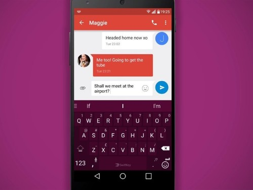 One of the best Android keyboards out there just got even better