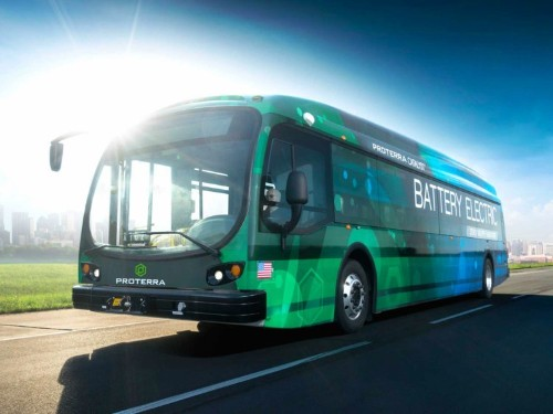 A tiny startup is quietly trying to become the Tesla of buses