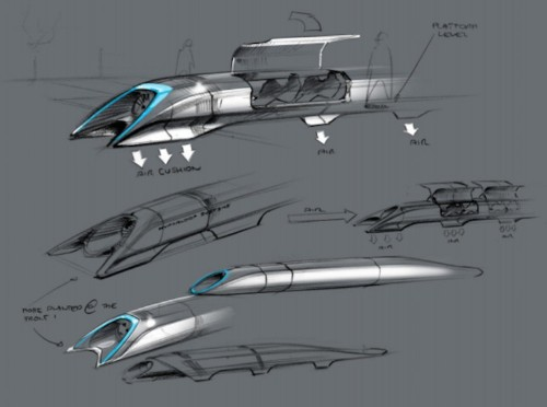 China's plan to develop a 'flying train' could be a pipe dream