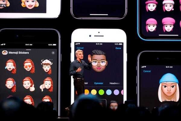 Here are 9 of the best new features coming to your iPhone on Thursday - Business Insider