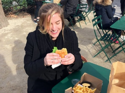 I tried Shake Shack for the first time ever — here's what I thought