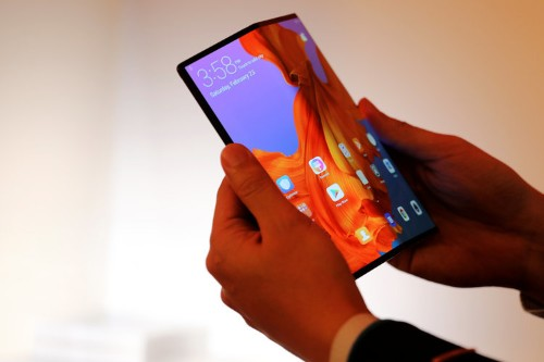 Trump's blacklisting of Huawei could jeopardize Mate X, Mate 30 launch