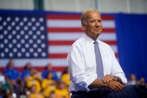 Joe Biden: senator, VP, 2020 presidential frontrunner: in photos