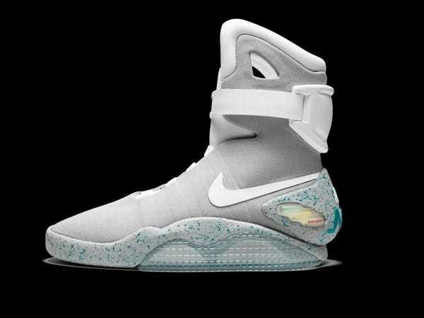 Experts say these were the most iconic sneakers of the last decade - Business Insider