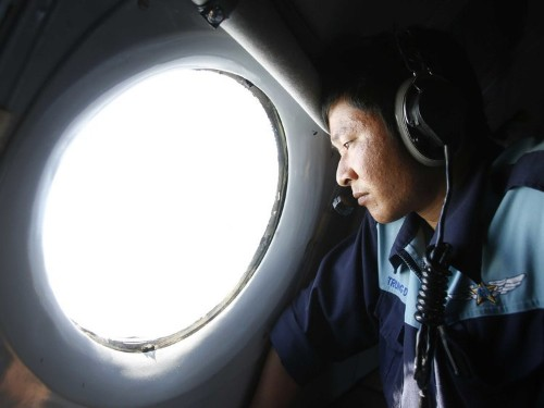 If Missing Plane Crashed In Indian Ocean, It Could Be Virtually Impossible To Find