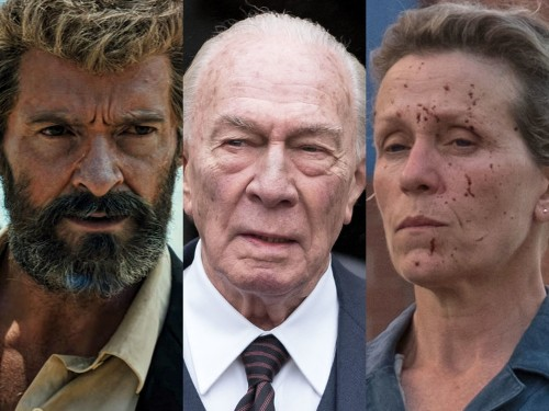 13 people and movies that don't deserve their Oscar nominations this year — sorry