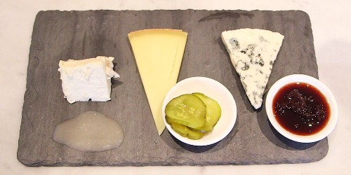 NYC's cheese experts reveal how to make the perfect cheese plate