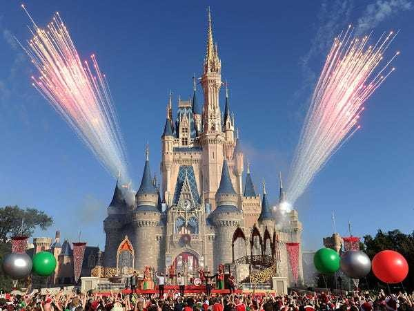 16 of the most underrated things to do at Disney World - Business Insider