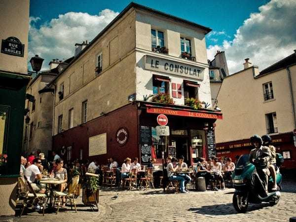 10 things you shouldn't do in Paris (and what to do instead) - Business Insider