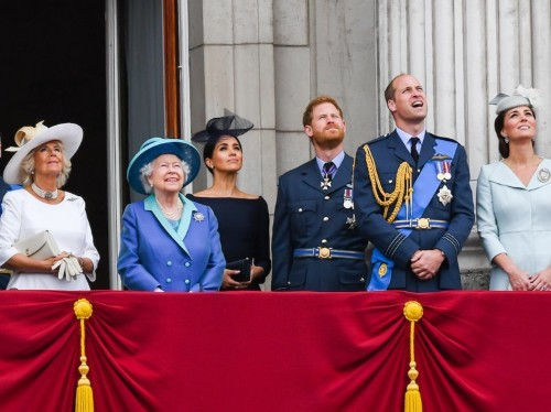 Insiders reveal what it's really like to work for the royal family