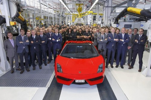 Here's Everything You Need To Know About The Lamborghini Huracán Supercar