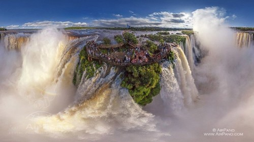 Incredible Panoramas Of The World's Most Beautiful Places