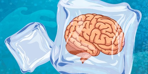 What really happens to your body when you get a brain freeze