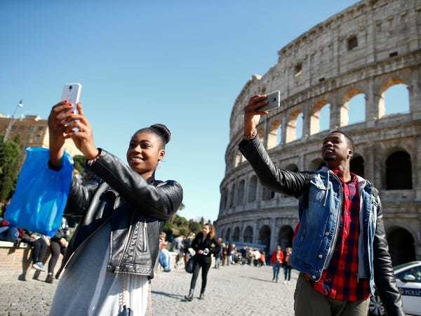 4 challenges I faced while traveling abroad as a person of color - Business Insider