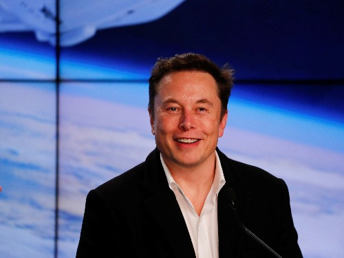 SpaceX is raising more than $300 million in funding, says report