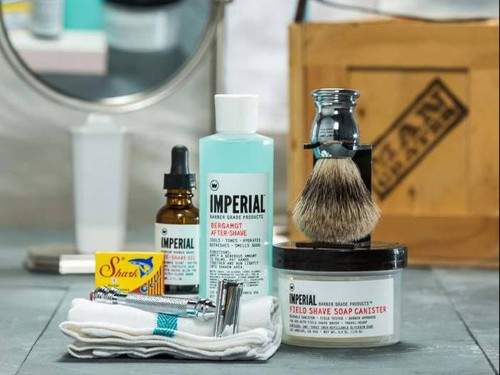 20 useful grooming gifts to get your dad for Father's Day