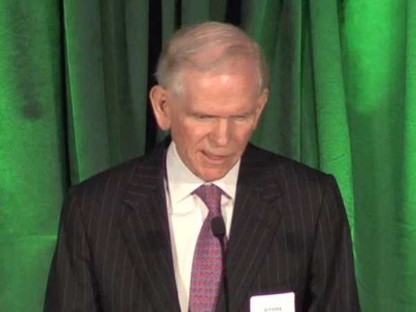 Warren Buffett And Jeremy Grantham Are Right About Profit Margins