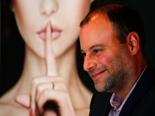 An Ashley Madison executive allegedly hacked a competing dating website