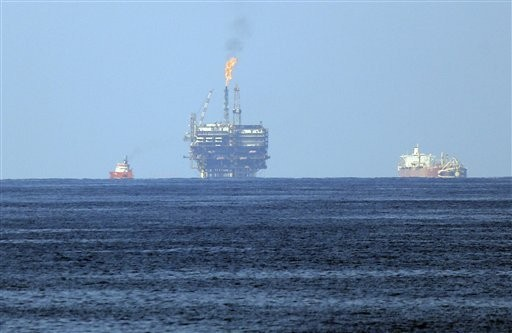 Egypt gas find sparks panic in Israel about Israeli reserves
