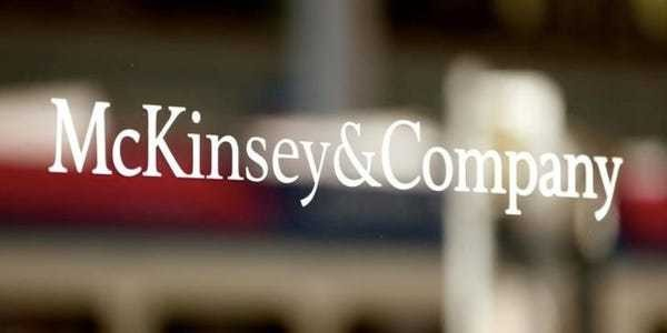 Success Insider: How to get a job at McKinsey, elite consulting firms - Business Insider