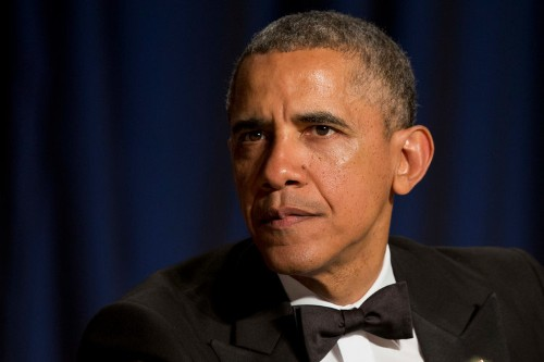 New Poll Shows Why Obama Could Be A Big Problem For Democrats This Fall