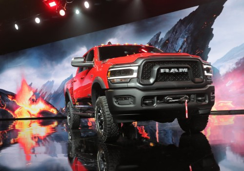 Renault, Fiat Chrysler reportedly in deal talks for a major tie-up