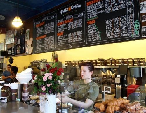11 restaurants that got money from the tech world