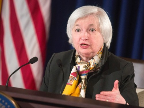 This worrisome trend could have a huge impact on Fed policy