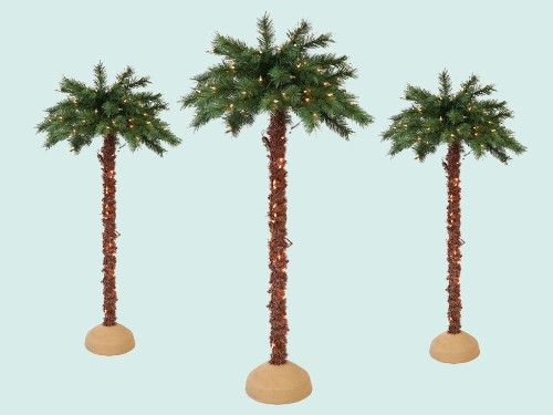 Target is doing away with tradition by selling a 6-foot artificial palm tree for Christmas - Business Insider
