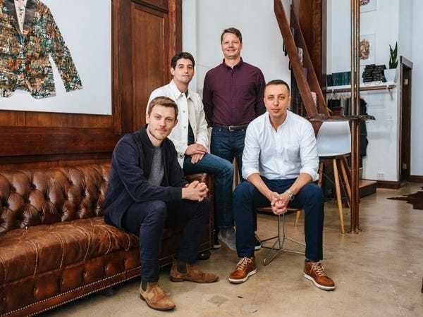 Faire, startup of 4 Square alums, lands $1 billion valuation - Business Insider