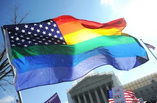 California acts against poll measure to execute gays