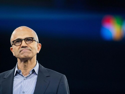 Microsoft is going to start pushing Windows 10 onto small businesses
