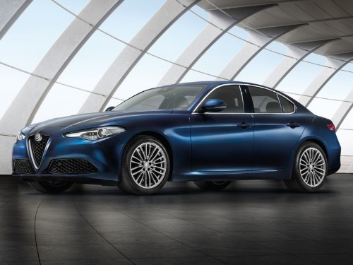 You can now have Italy's answer to the BMW M3 for $72,000