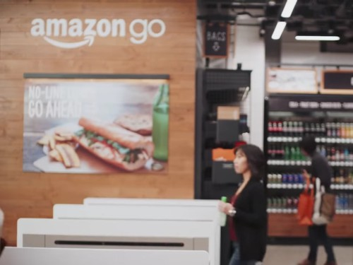 Amazon's new grocery store is missing one of the most important things about its business
