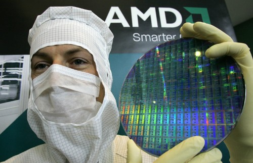 AMD has a 'significant' opportunity from Google's cloud gaming initiative