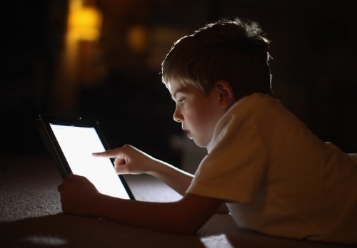 How to use the 'Screen Time' feature on an iPad to customize and set parental controls for your children